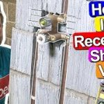 HOW TO FIT A RECESSED CONCEALED SHOWER VALVE – Plumbing Tips