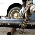 4 inch cast iron sewer pipe replacement:plumbing tips